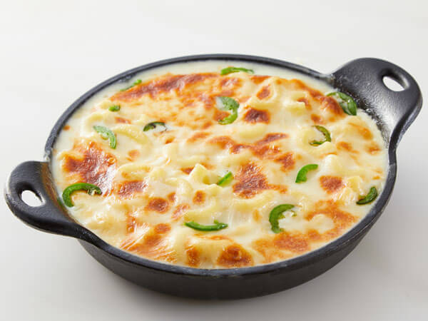 Land O'Lakes Foodservice |Monterey Jack Mac and Cheese