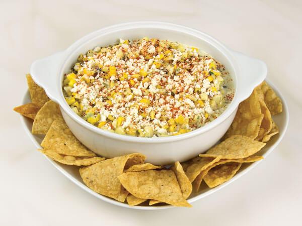Land O'Lakes Foodservice | Fire-Roasted Sweet Corn