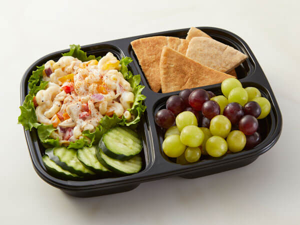 Land O'Lakes Foodservice | Chilled-Mediterranean-Pasta-Salad