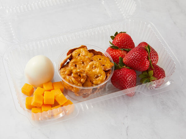Land O'Lakes Foodservice |K-12 Breakfast for Lunch Cold Pack