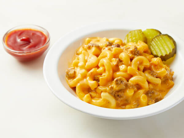 Land O'Lakes Foodservice |K-12 All American Macaroni and Cheese
