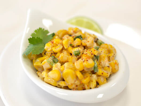 Land O'Lakes Foodservice |K-12 Mexican Corn