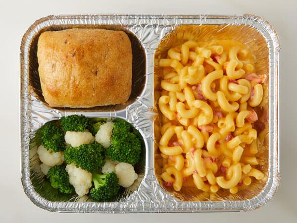 Land O'Lakes Foodservice |K-12 Pimento Mac and Cheese
