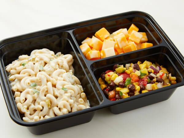 Land O'Lakes Foodservice |K-12 Three Ingredient Queso Pasta Salad