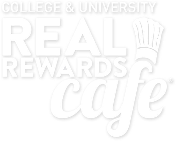 Real Rewards Cafe College and University