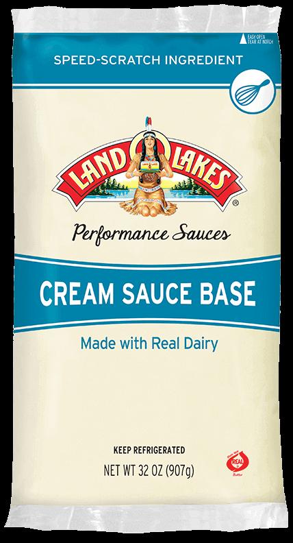 cream-sauce