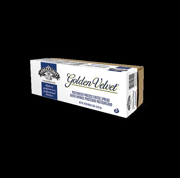 Golden Velvet<sup>®</sup>
