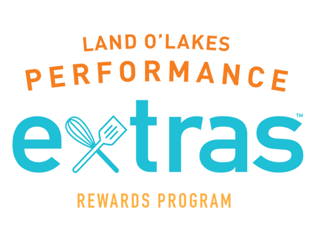 Lando O' Lakes Performance Extras Rewards Program