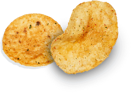 Potato Chip and Tortilla Chip