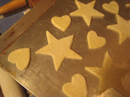 on-the-cookie-sheet
