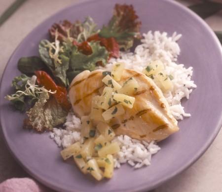 glazed-chicken-with-pineapple-salsa