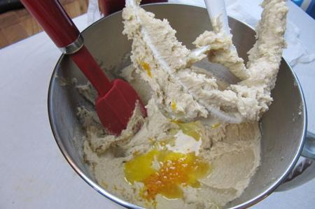 adding-oj-zest-egg