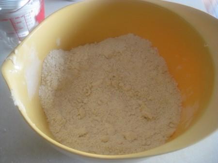 coarse-crumbs