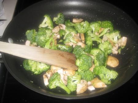 saute-veggies
