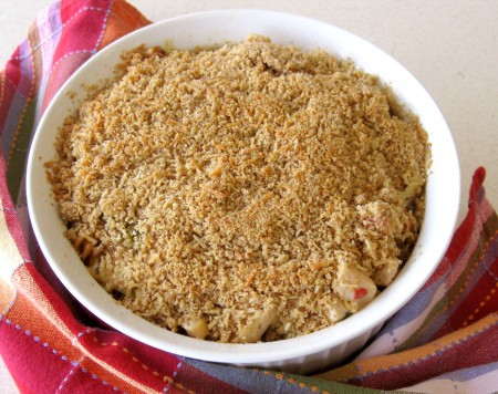 Topped Casserole