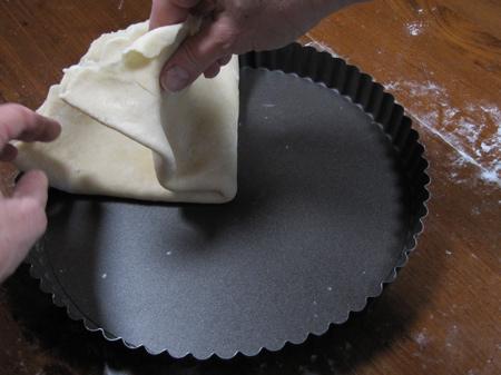 unfold-dough