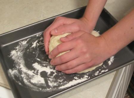 dust a pan