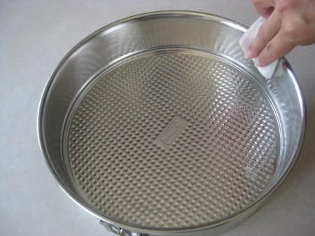 grease-pan
