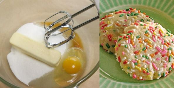 Butter Cookies 11739_01
