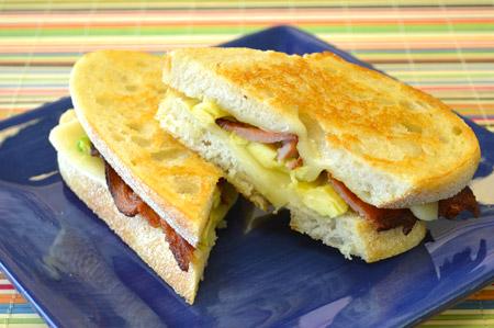 Final Sandwich