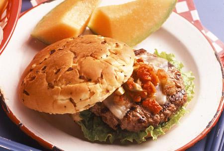 spanish burgers