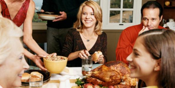 mashed potato thanksgiving