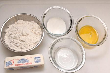 tart, ingredients, crust