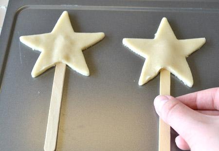 cookie, pop, star