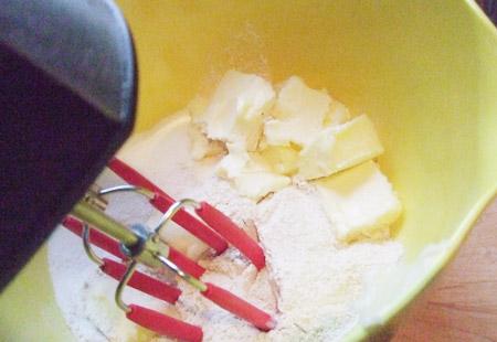Beat Ingredients