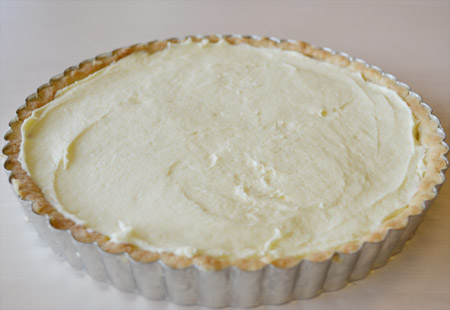 Frosted Tart