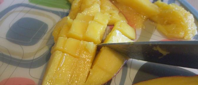 Score Mango