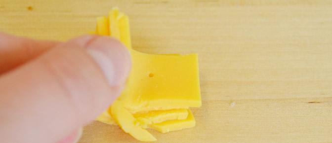 Fold Cheese Over Again