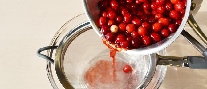 Strain Cranberries