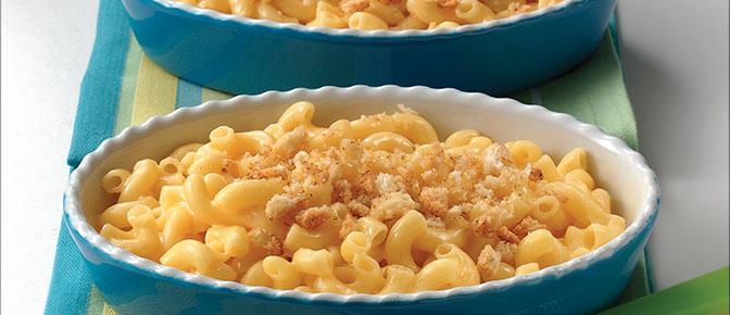 Midwest Macaroni & Cheese