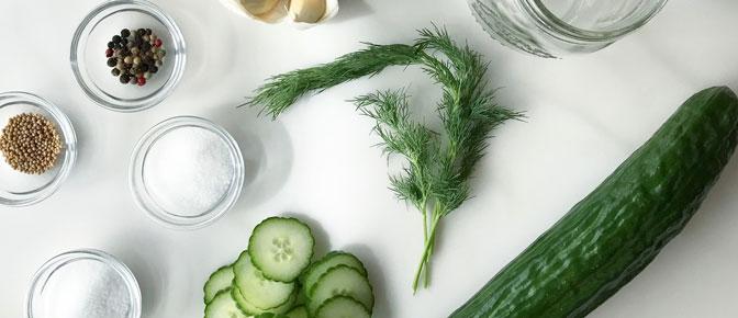 Quick-Pickles