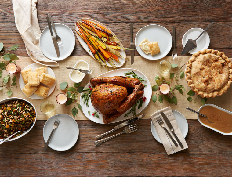 Best of Thanksgiving Recipes