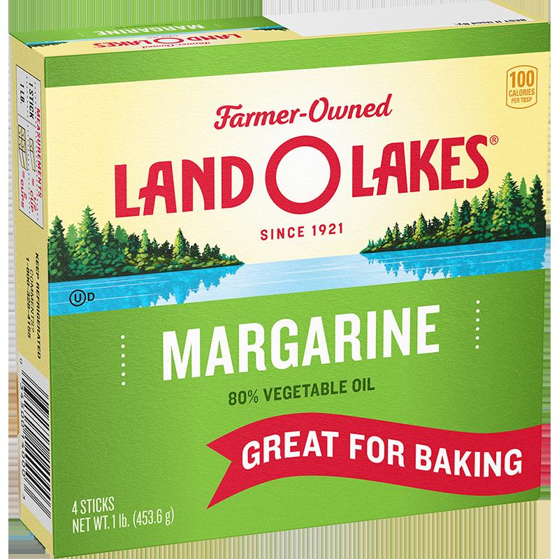 Margarine - Sticks