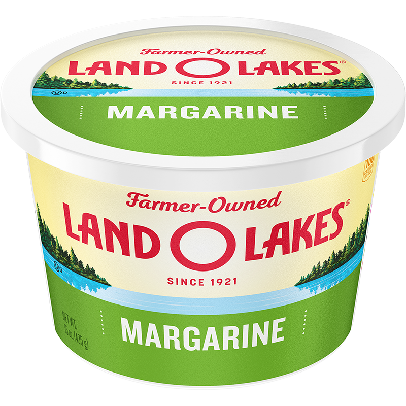 Margarine - Tub