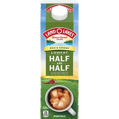 Lowfat Half & Half