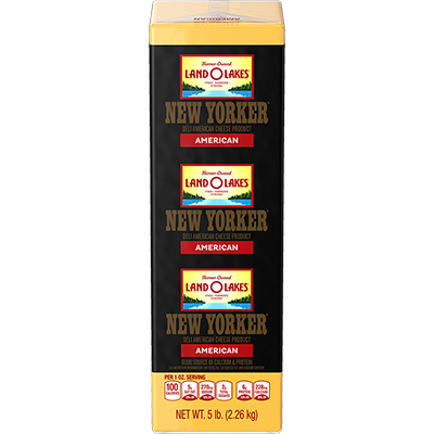 New Yorker® Yellow American