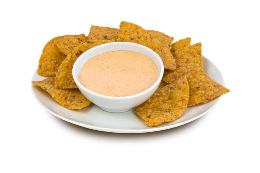 Taco Dipping Sauce