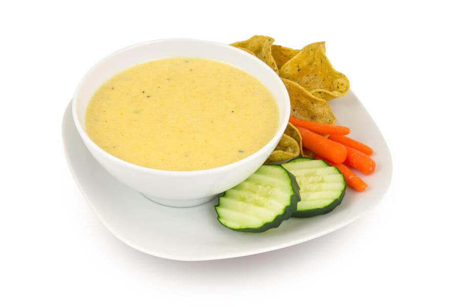 Squash It! Soup