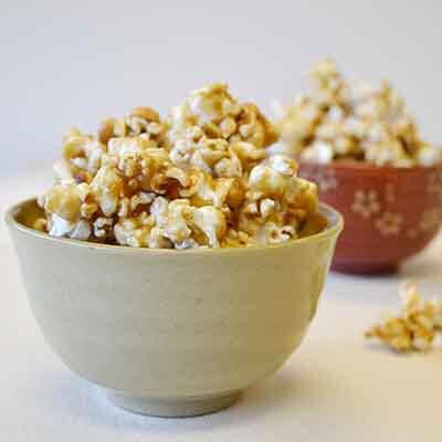 favorite caramel corn image