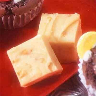 Microwave Peanut Butter Fudge Image