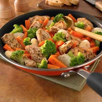 Herb Chicken Recipe