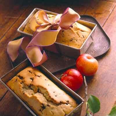 Mocha Chip Bread Image