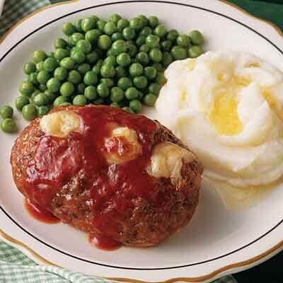 Garlic Mashed Potatoes Image