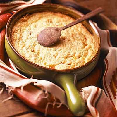 Mexicali Spoon Bread Image