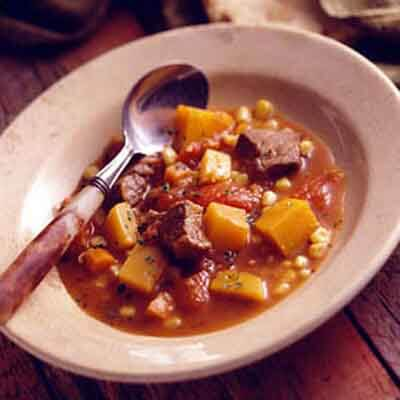 Argentinean Beef Stew Image