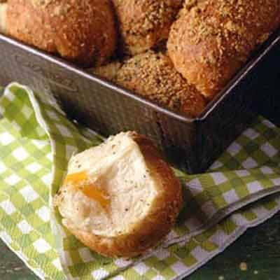 Cheese Nugget Bread Image